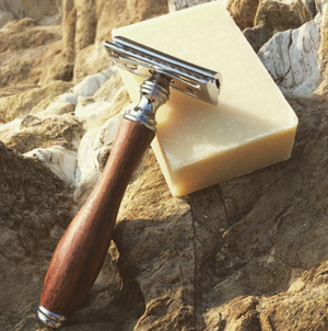 safety razor shaving kit