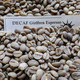 DECAF Girlfren Blend - Organic WP