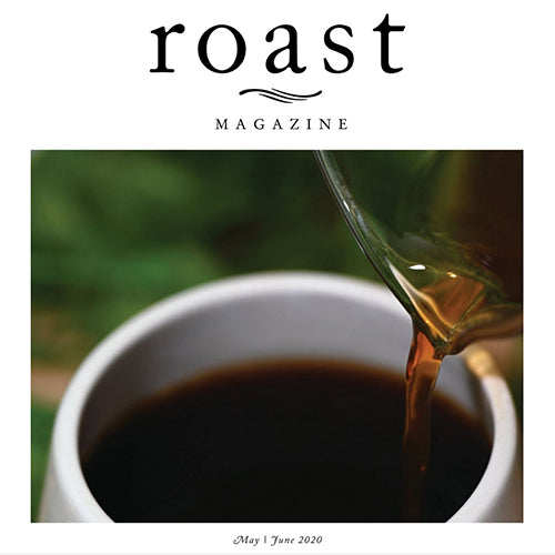 Roast Magazine May/June 2020