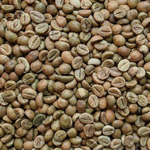 India Cherry Natural Process Robusta 17