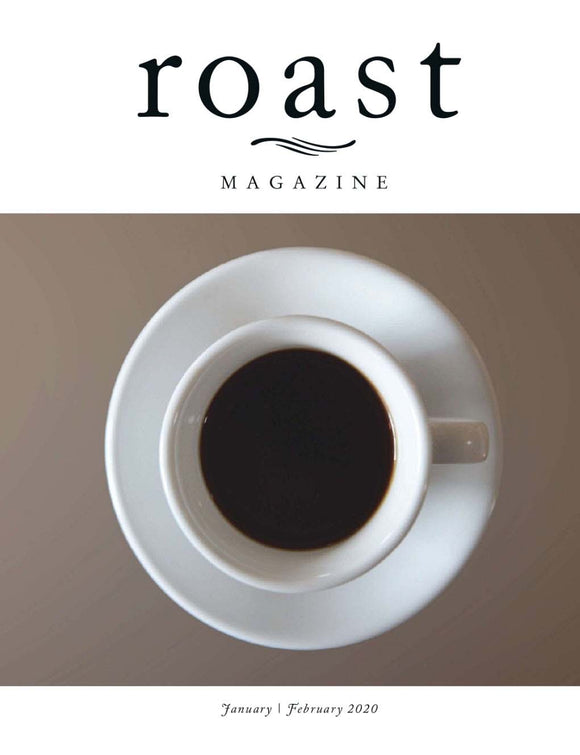 Roast Magazine January/February 2020