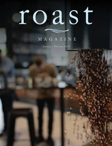Roast Magazine January/February 2019