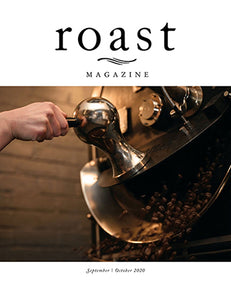 Roast Magazine Sept / Oct 2020