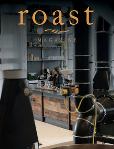 Roast Magazine September/October 2019