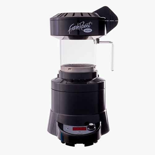 Fresh Roast SR540 Coffee Roaster