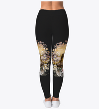 Load image into Gallery viewer, Yoga Leggings Bouddha