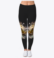 Load image into Gallery viewer, Lea Schock Yoga Leggings