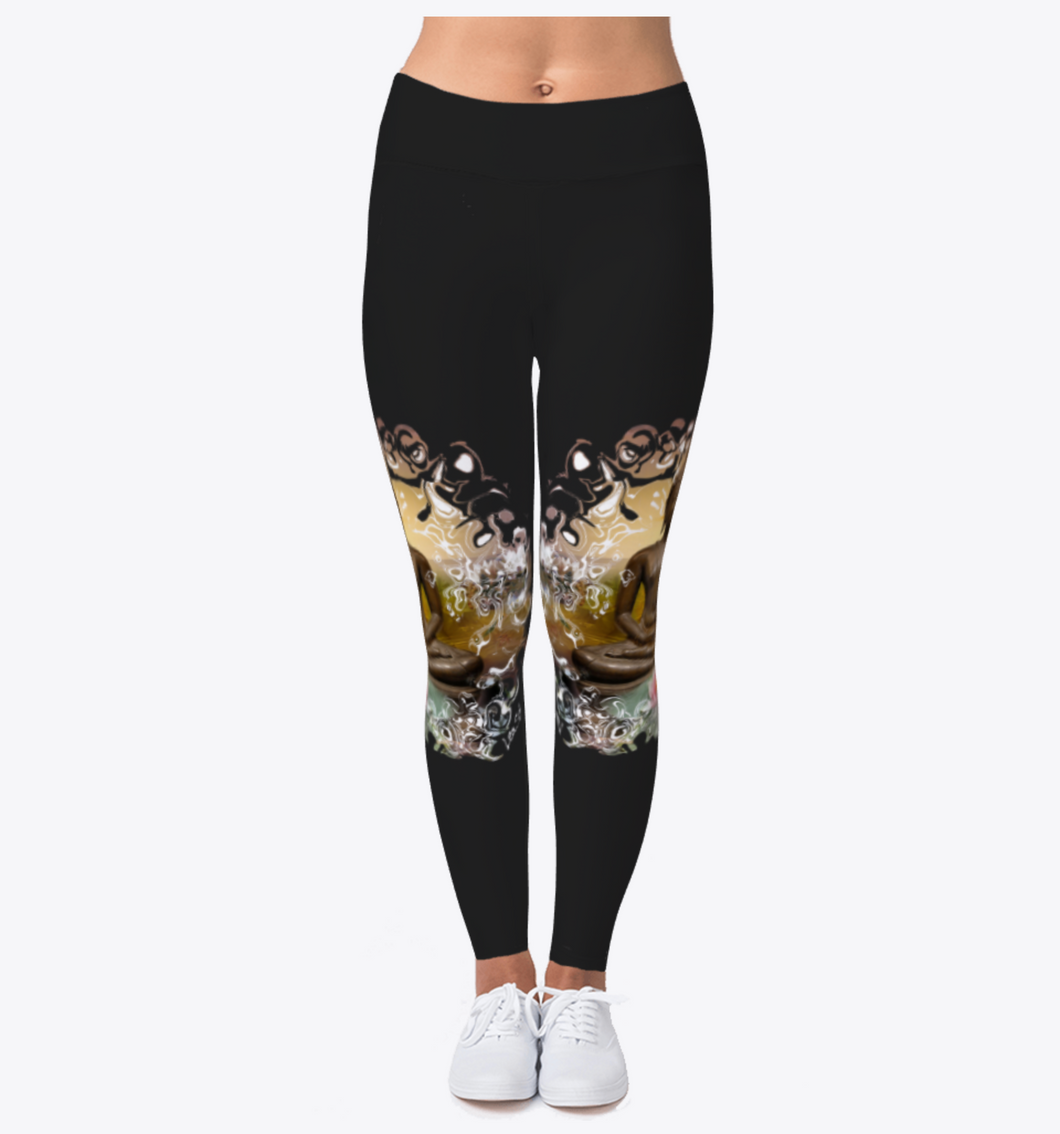 Lea Schock Yoga Leggings