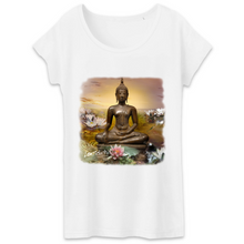 Load image into Gallery viewer, Lea Schock Yoga Shirts