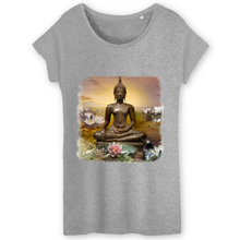 Laden Sie das Bild in den Galerie-Viewer, Lea Schock Yoga Shirts