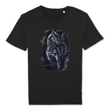 Load image into Gallery viewer, bio cotton t-shirt men