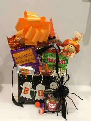 The Boo Basket