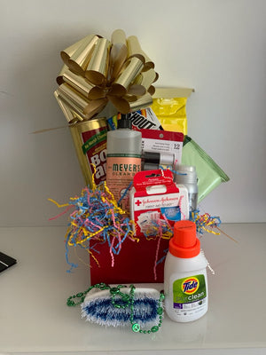 Fresh Start Basket