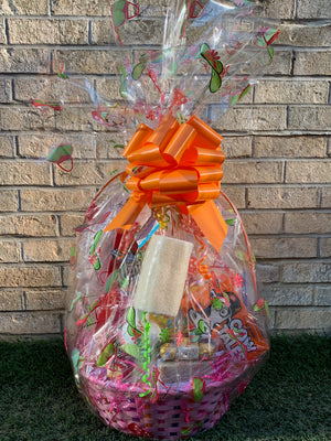 Birthday Blast Basket