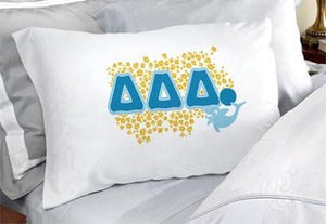 Sorority Pillowcase