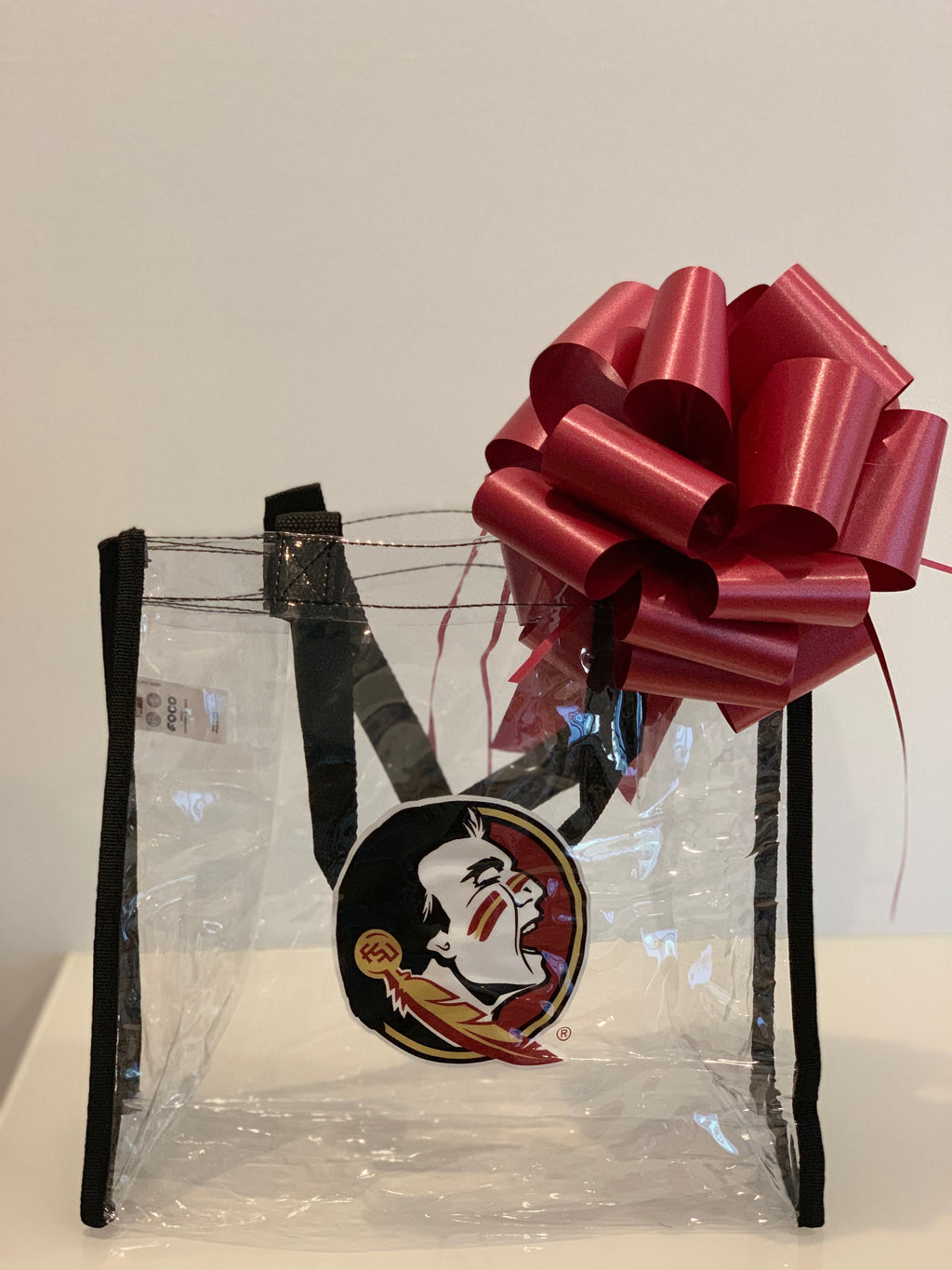 Clear FSU Bag