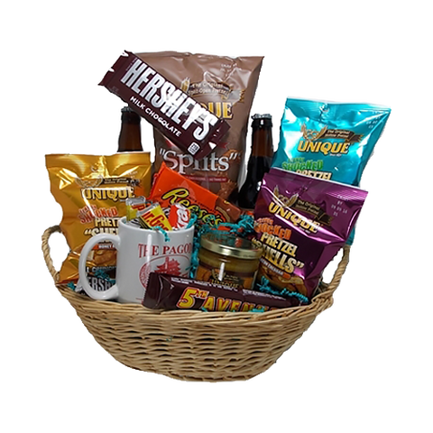 Berks County Basket