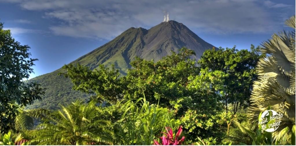 Costa Rica Set To Become The Worlds First Plastic-Free And Carbon-Free Country By 2021