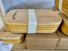 Bamboo Lunchbox/Food Container