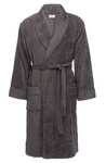 Bamboo Terry Robe- Women