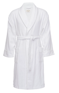 Bamboo Terry Robe- Men