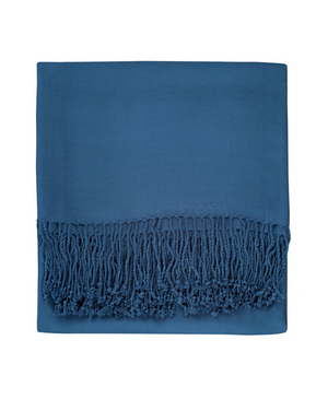 Bamboo Viscose Throw