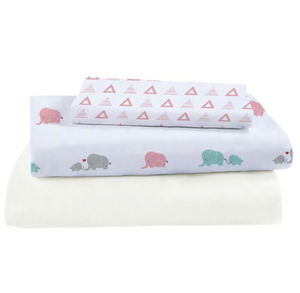 eco-friendly options for baby, bamboo sheets for baby, bamboo blankets for baby, bamboo dinnerware for kids