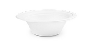 Eco-Friendly Bagasse Tableware- Plates & Bowls