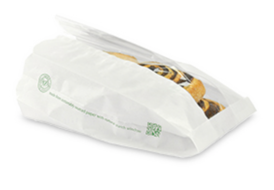 Compostable Bags, Wraps & Sheets