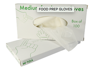 Food Prep Gloves