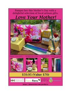 Love Your Mother Gift Set