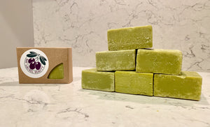Bay Laurel Beauty Soap
