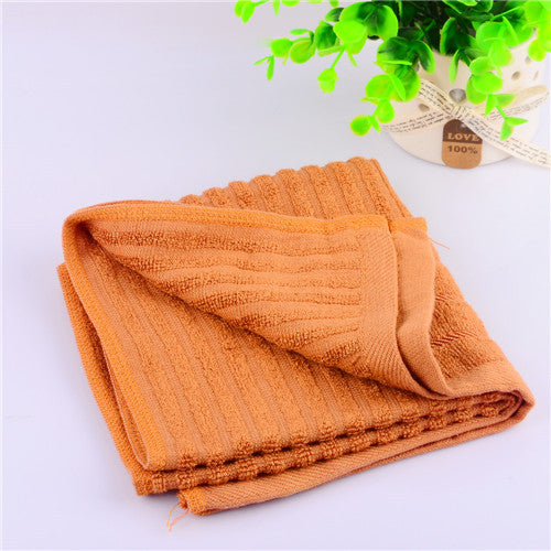 Bamboo Fiber Kitchen Dish Towel