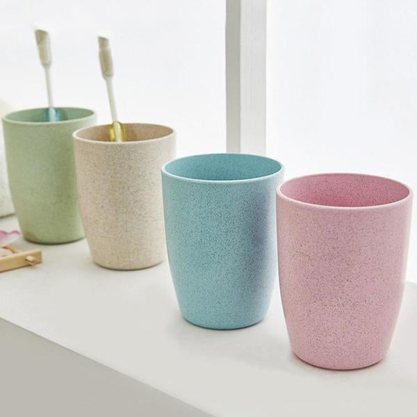 Wheat Straw Cups, reusable cups, Planet Renu