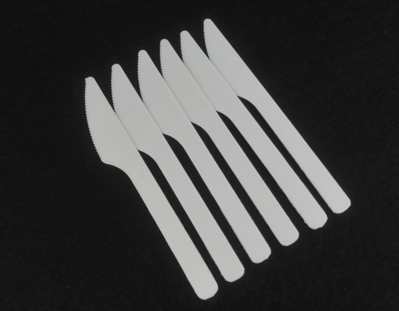 Eco-friendly Disposable Knives