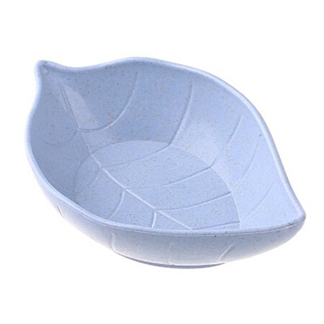 Wheat Straw Leaf Dish