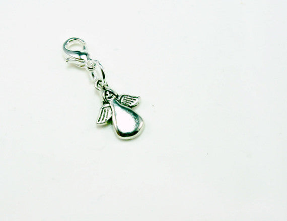 cute angel charm