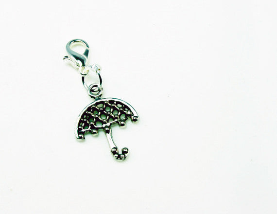 Umbrella Charm for Baby Shower