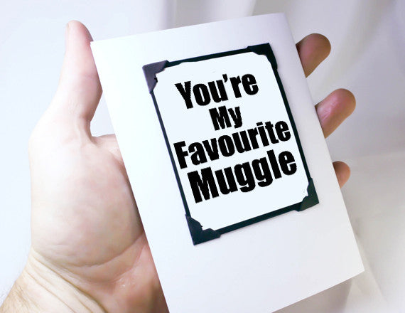 funny harry potter quote and magnet