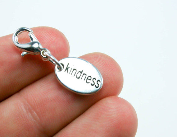 love and kindness charm