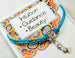 guidance and intuition charm bracelet