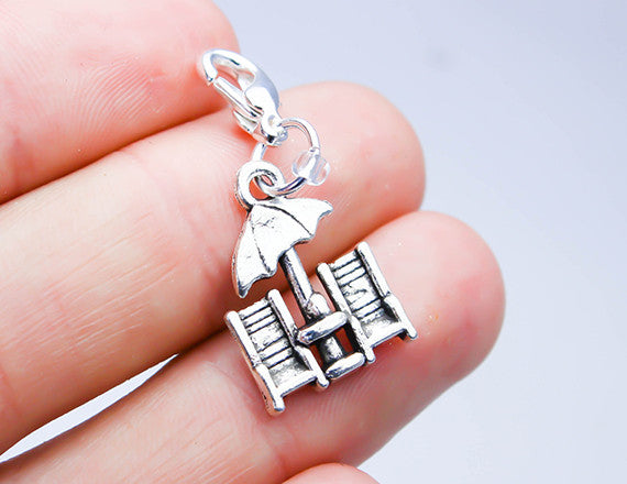 muskoka chair vacation charm