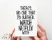 funny netflix card for birthdays. couples card. anniversary card