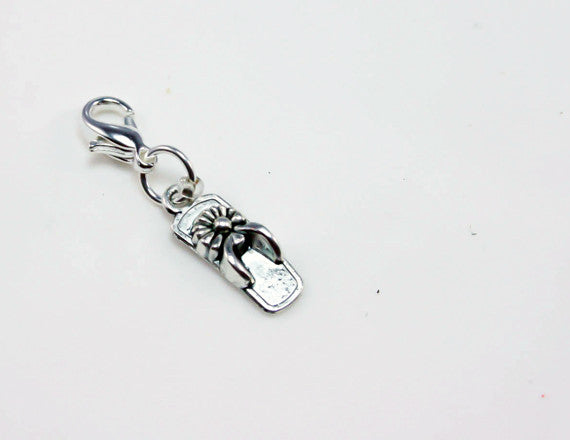 sandal charm for vacations