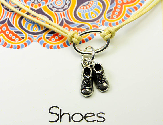 shoes charm for charm bracelt