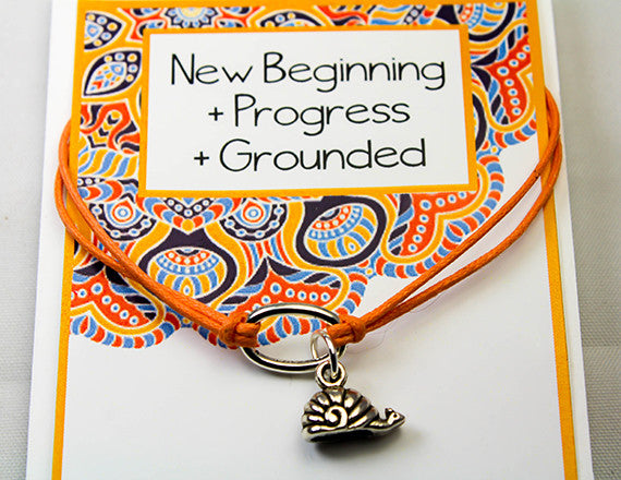 charm bracelet for new beginnings