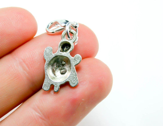 turtle charm from finding nemo