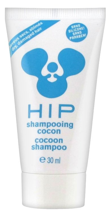 HIP - Shampooing Cocon Réparateur - 9LOVE Paris