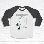 Giving Tree by Jeff Tweedy - ADULT raglan