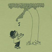 Giving Tree by Jeff Tweedy